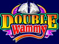 Игровой автомат Double Wammy онлайн