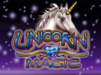 Играть бесплатно в Unicorn Magic