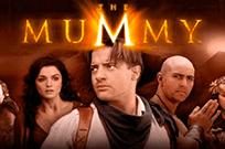 Регистрация в казино The Mummy